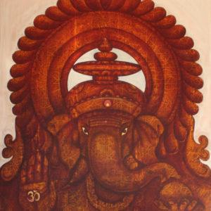 Ganesha 05