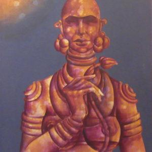 Mystic Lotus 1