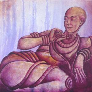Mystic Lotus 11