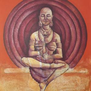 Mystic lotus 14