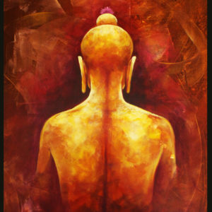 Deep Into Meditation