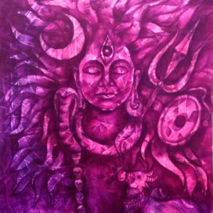 Enlightened Shiva